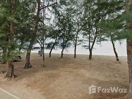 N/A Land for sale in Cha-Am, Phetchaburi Beach Front Land For Sale in Cha AM