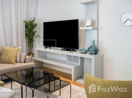 2 Bedrooms Apartment for rent in Bluewaters Residences, Dubai Apartment Building 8