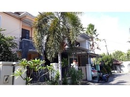 3 Bedrooms Villa for sale in Denpasar Timur, Bali Gatot subroto denpasar, Denpasar, Bali