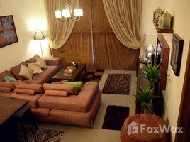 North Coast Amwaj 3 卧室 顶层公寓 租