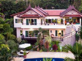 4 Bedrooms Villa for sale in Kamala, Phuket Kamala One