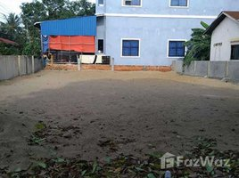 N/A Land for sale in Chhbar Ampov Ti Muoy, Phnom Penh Other-KH-87893