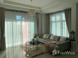 4 Bedrooms House for sale in Ton Pao, Chiang Mai The Prego