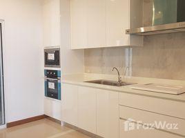 4 Bedrooms Condo for rent in Chong Nonsi, Bangkok Supalai Prima Riva