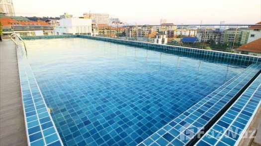 Photos 1 of the Communal Pool at Sunset Boulevard 2