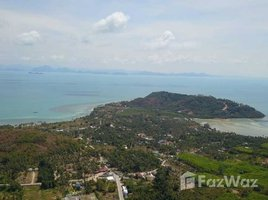 N/A Property for sale in Taling Ngam, Surat Thani 6.6 Rai Land Plot For Sale In Koh Samui