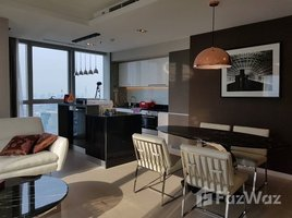2 Bedrooms Property for sale in Khlong Ton Sai, Bangkok The River by Raimon Land