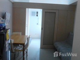 1 Bedroom Property for rent in Mandaluyong City, Metro Manila Madison corner Edsa