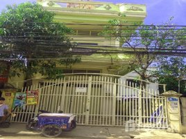 6 Bedrooms Townhouse for sale in Chak Angrae Leu, Phnom Penh Other-KH-54907