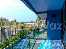 1 ห้องนอน บ้าน เช่า ใน เมืองพัทยา, พัทยา แอคควา คอนโด