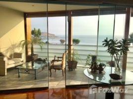 3 Habitaciones Casa en venta en Barranco, Lima Malecón de Osma, LIMA, LIMA