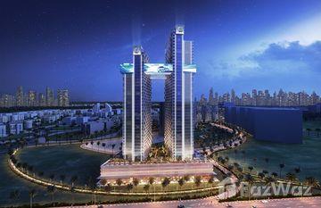 Cayan Cantara - Hotel in Maple at Dubai Hills Estate, Dubai