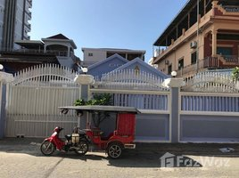 4 Bedrooms Villa for sale in Tuol Tumpung Ti Muoy, Phnom Penh Other-KH-61432