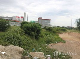 N/A Property for sale in Cheung Aek, Phnom Penh Land For Sale in Dangkor
