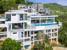 6 ห้องนอน บ้าน ขาย ใน บ่อผุด, เกาะสมุย Villa Sasipimon