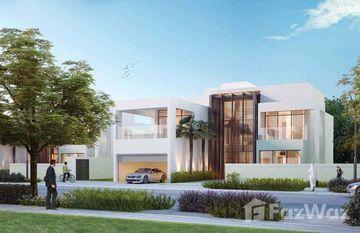 Jawaher Saadiyat Villas in Saadiyat Beach, Abu Dhabi