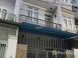 4 Bedrooms House for sale in Binh Tri Dong A, Ho Chi Minh City Nhà hẻm 6m Hương Lộ 2 4x15m đúc 2,5 tấm, giá 4,3 tỷ thương lượng