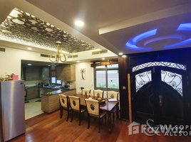 3 Bedrooms Townhouse for sale in Mesoamerican, Dubai District 11