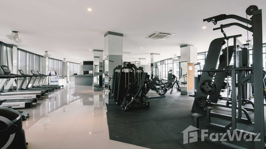 Photos 1 of the Communal Gym at CITYGATE
