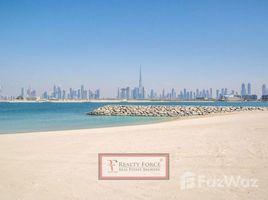 N/A Land for sale in La Mer, Dubai La Mer South Island