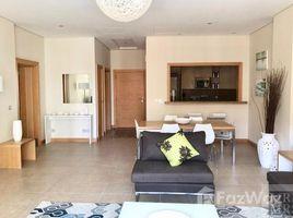 迪拜 Shoreline Apartments Al Das 1 卧室 房产 租
