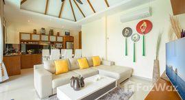 Available Units at Rawai VIP Villas & Kids Park