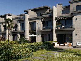 4 غرف النوم تاون هاوس للبيع في New Capital Compounds, القاهرة La Vista City