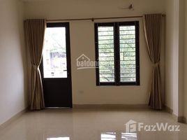 Studio Nhà mặt tiền cho thuê ở Xuân La, Hà Nội Cho thuê nhà 60m2 x 3 tầng ngõ 105, Xuân La, ô tô tải vào được, 10,5 triệu/tháng