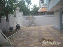 7 Bedrooms Villa for rent in Boeng Kak Ti Pir, Phnom Penh Villa for Rent: 7Bedrooms in Toul Kork – Phnom Penh