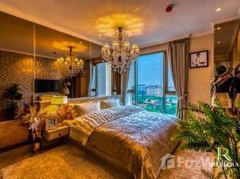 2 Bedrooms Condo for sale in Na Chom Thian, Pattaya The Riviera Monaco