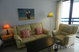 1 bedroom Condo for sale at Jomtien Plaza Condotel in Chon Buri, Thailand