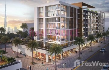 Azizi Riviera 21 in Sobha Hartland, Dubai