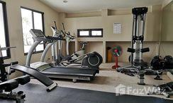Photos 1 of the Communal Gym at Vincente Sukhumvit 49