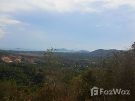N/A Land for sale in Na Mueang, Koh Samui Land 1 Rai for Sale Seaview in Koh Samui