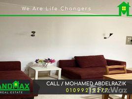 1 غرفة نوم شقة للإيجار في South Investors Area, القاهرة The Village