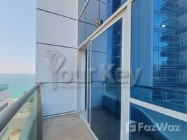 2 Bedrooms Apartment for rent in , Abu Dhabi Al Reef Tower