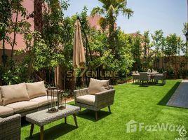 4 Bedrooms Villa for rent in , Dubai Nad Al Sheba 3