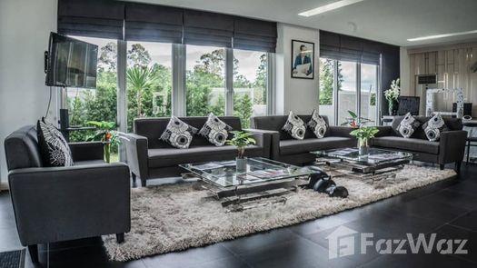 Photos 1 of the Reception / Lobby Area at Mirage Condominium