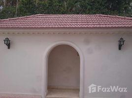 4 غرف النوم فيلا للإيجار في Cairo Alexandria Desert Road, الجيزة Garana