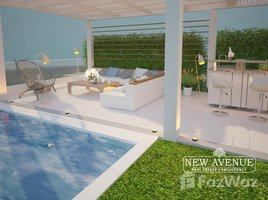 4 Bedrooms Villa for sale in , North Coast Almaza Bay
