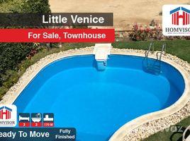 Suez Jaz Little Venice Golf 3 卧室 别墅 售