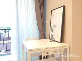 1 Bedroom Condo for rent in Lat Phrao, Bangkok Plum Condo Chokchai 4