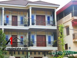 6 Bedrooms House for rent in Svay Dankum, Siem Reap Other-KH-83514