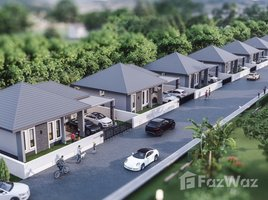 3 Bedrooms House for sale in Tha Wang Tan, Chiang Mai Havenna