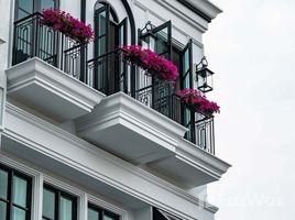 5 Bedrooms Villa for sale in Phra Khanong Nuea, Bangkok Maison Blanche