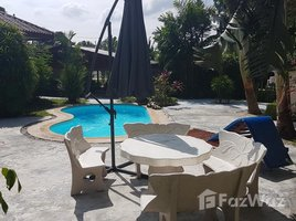 7 Bedrooms Villa for sale in Thep Krasattri, Phuket 8 Bedroom Pool Residence