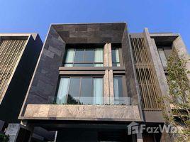 4 Bedrooms Villa for sale in Nawamin, Bangkok BuGaan Yothinpattana