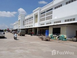 2 Bedrooms Townhouse for sale in Kamboul, Phnom Penh Other-KH-57119