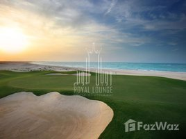 N/A Land for sale in Saadiyat Beach, Abu Dhabi Saadiyat Beach Golf Views