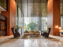 2 Bedrooms Condo for sale in Lumphini, Bangkok The Residences at Sindhorn Kempinski Hotel Bangkok